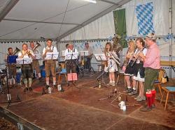 Bayerische Buam 2006