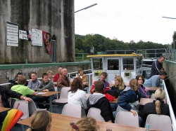 Limburg Schifffahrt 2006