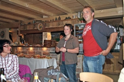 After Wedding Party Stefanie und Andreas Bühler