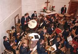 Kirchenkonzert 2009