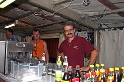 Sommerfest 2012 - Bayerischer Abend Intern