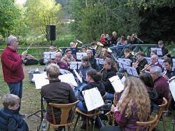 Zwiebelkuchenfest 2012