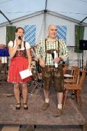 Bayerischer Abend 2013