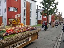 Kreiserntedankfest St. Georgen