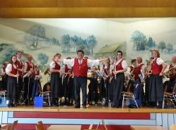 Harmonie bei Kilbig in Unadingen