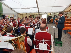 Sommerfest  2015 Wolterdingen