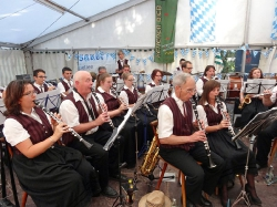 Sommerfest Mariazell 2015