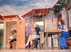 Theaterveranstaltung 2015