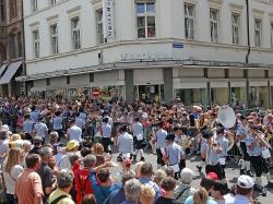 Basel Parade 2016