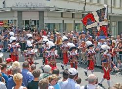 Basel Parade 2016_3