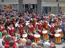 Basel Parade 2016_7