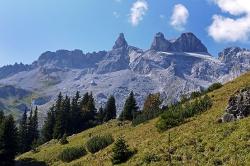 Bergwanderung Sulzfluh 2016_1