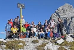 Bergwanderung Sulzfluh 2016_3