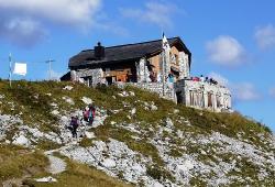 Bergwanderung Sulzfluh 2016_4