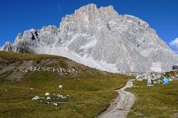 Bergwanderung Sulzfluh 2016_5