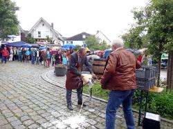 Harmonie beim Dorffest 2016_3