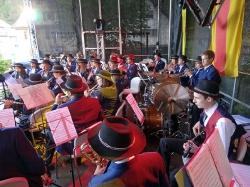Harmonie beim Dorffest 2016_4