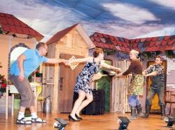 Opa es reicht - Theaterveranstaltung 2016_10