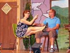 Opa es reicht - Theaterveranstaltung 2016_11