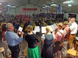 Sommerfest Bayerischer Abend 2016_5