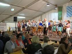 Sommerfest Bayerischer Abend 2016_6