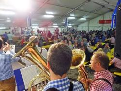 Sommerfest Bayerischer Abend 2016_8