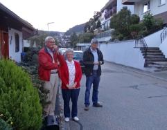 Ständchen Willi Heinzmann_4