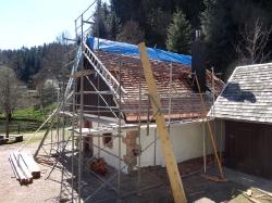 Mühle Dachreparatur 2017_3