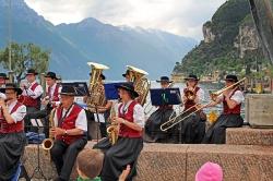 Konzertreise Gardasee