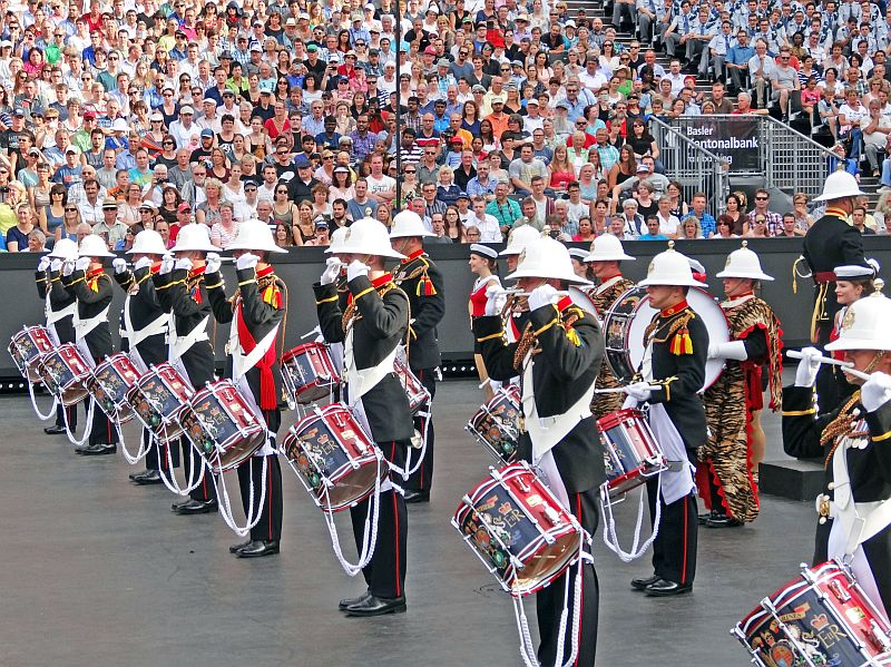 Basel Tattoo 2016_14